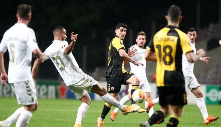 Η ΑΕΚ θέλει νίκη για πολλούς και σημαντικούς λόγους απόψε με Μπράγκα (19:55, LIVE σχολιασμός enwsi.gr)