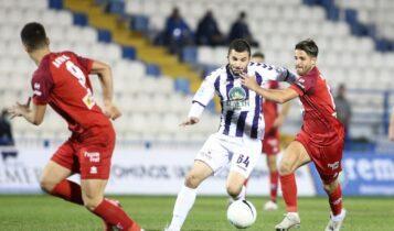 Απόλλων: Δεν παίζει κόντρα στην ΑΕΚ ο Φατιόν - Συμπλήρωσε κάρτες