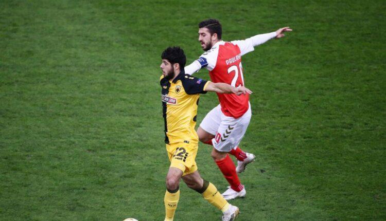 ΑΕΚ: Χάνει το ματς με τη Λέστερ ο Ινσούα
