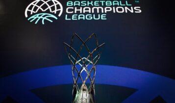 Αλλαγές στο BCL: Όμιλοι στους 16 και Final 8 όπως τον Μάιο