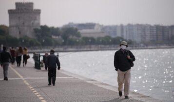 Στανόπουλος: Ο διακεκριμένος εντατικολόγος καταρρίπτει με απλά λόγια τον μύθο των κρουσμάτων στην Θεσσαλονίκη