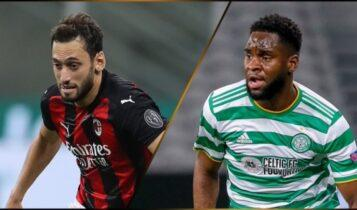 Europa League: Οι προτελευταίες... μάχες για την πρόκριση στους «32»