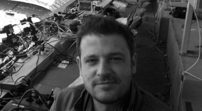 Εφυγε από τη ζωή ο δημοσιογράφος Κώστας Δημάκης