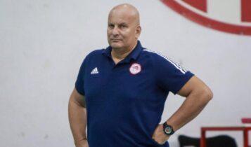 Handball Premier: Δεν άντεξε τον πρωταθλητισμό ο Ολυμπιακός!