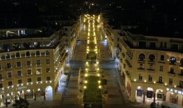 Ο κορωνοϊός «σφυροκοπά» τη Βόρεια Ελλάδα -Εκεί εντοπίζεται το 66,4% των κρουσμάτων της χώρας