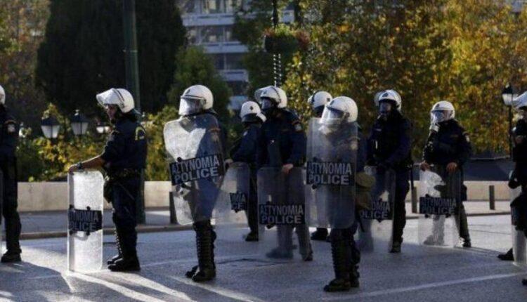 Επέτειος Αλέξη Γρηγορόπουλου: Απαγόρευση συγκεντρώσεων άνω των 4 ατόμων - Απόφαση της ΕΛ.ΑΣ