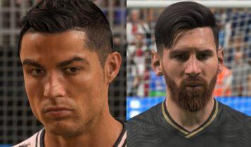 FIFA 21: Τα γραφικά σε PS5 και Xbox Series X είναι απίστευτα (VIDEO)
