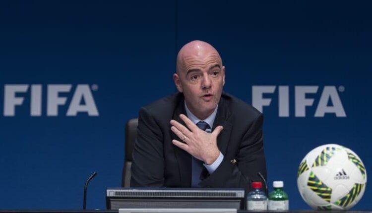 Ινφαντίνο: «Το VAR σίγουρα βοηθάει το ποδόσφαιρο»