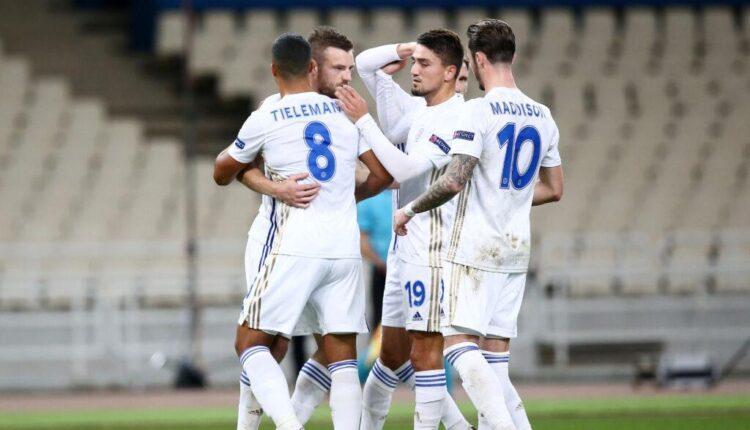 Europa League: Πού παίζουν σήμερα Λέστερ, Μπράγκα, Ζόρια