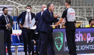 ΑΕΚ-ΠΑΟΚ: Τιμωρούνται οι διαιτητές του αγώνα!