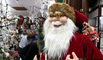 Βρούτσης: Πώς θα καταβληθεί το Δώρο Χριστουγέννων