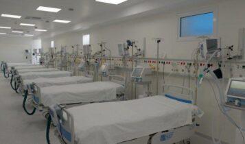 Η μεγαλύτερη νοσοκομειακή επένδυση στην Ελλάδα για τον 21ο αιώνα σαπίζει αναξιοποίητη