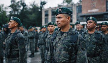 Ναρκωτικά, μαφιόζοι, καρτέλ, στρατός: Το άγνωστο διαμάντι του Prime που πολύ θα ήθελε το Netflix