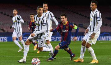 Champions League: Αυτοί είναι οι 16 των προημιτελικών -Τα γκρουπ ισχυρών και ανίσχυρων (VIDEO)