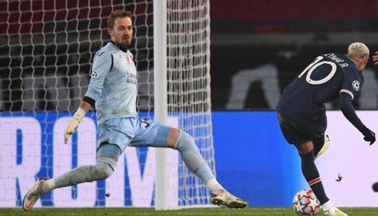 Champions League: Σκόρπισε με «πεντάρα» την Μπασάκσεχιρ η Παρί (VIDEO)