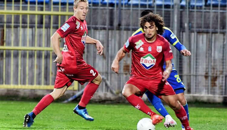 Super League: Η βαθμολογία μετά την ισοπαλία στην Τρίπολη