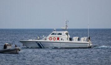 Τραγωδία στην Αντίπαρο -Αυτοκίνητο έπεσε στη θάλασσα, τρεις νεκροί
