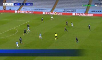 Champions League: Τα 5 καλύτερα γκολ της Τετάρτης (VIDEO)