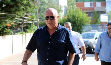 Μπέος: «Πρότεινα τον Κούγια για πρόεδρο της ΕΠΟ, αλλά δεν μπορεί λόγω ηλικίας»
