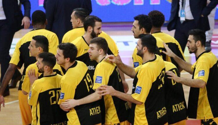 ΑΕΚ: Μειώθηκαν στα 2 τα ban από την FIBA