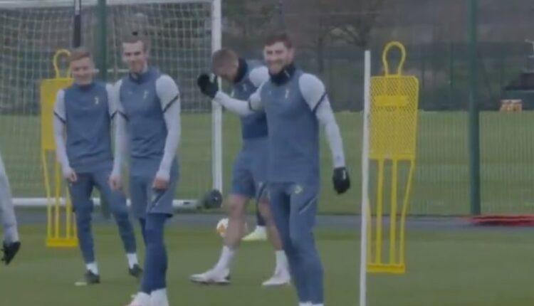 Ο Μπέιλ αποκαλεί Κάριους τον Σον που χάνει τη μπάλα από τα χέρια του! (VIDEO)