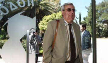 Ψαρόπουλος: «Επιθυμία 45 Ενώσεων να είμαι πρόεδρος στην ΕΠΟ»