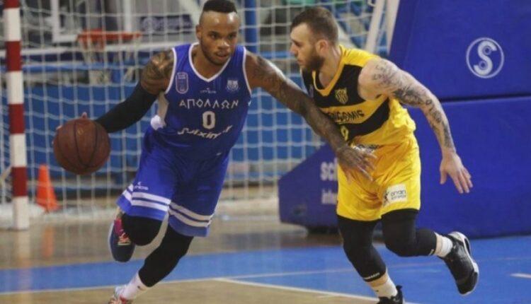 Παίκτης στην Κύπρο δέχτηκε προσβολές εν ώρα αγώνα επειδή είναι ομοφυλόφιλος