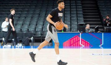 Αναβλήθηκε ο αγώνας NBA που είχε προγραμματιστεί να γίνει στο Παρίσι