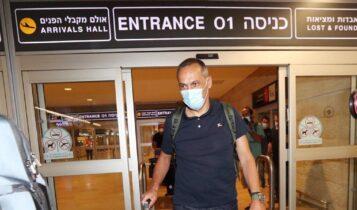 Δώνης: «Είμαι ο καλύτερος προπονητής σε Ελλάδα και Κύπρο»