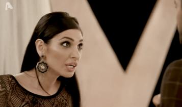 The Bachelor: Η Σία επιτέθηκε στον Παναγιώτη Βασιλάκο (VIDEO)