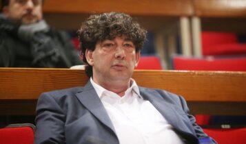Γαλατσόπουλος: «Δεν θα κρίνω την απόφαση του Δικαστή για το ΑΕΚ-ΠΑΟΚ»