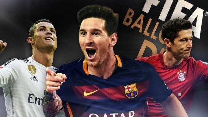 Μονομαχία για τρεις στα FIFA Best Awards 2020