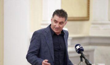 Δήλωση Ζαγοράκη προάγγελος για την προεδρία της ΕΠΟ!