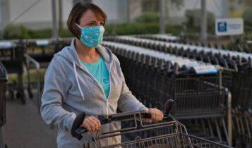 Κορωνοϊός: Μάσκα και μετά τα εμβόλια
