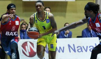Basket League: Νίκη για το Λαύριο, 87-70 το Μεσολόγγι (VIDEO)