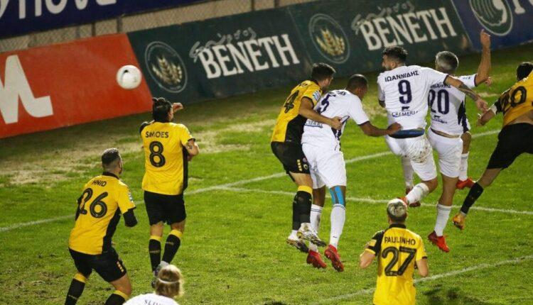 ΑΕΚ: Τρία γκολ, μία άμυνα… αλλού και όλα λάθος -Το enwsi.gr αναλύει (VIDEO)