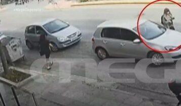 Επίθεση με βιτριόλι: Τι λέει συγγενής της 35χρονης κατηγορούμενης (VIDEO)