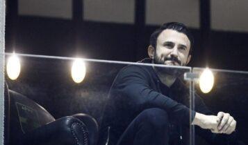 Αρης σε ΕΠΟ-Super League: «Ο Σιαμπάνης μας ενημέρωσε άμεσα»