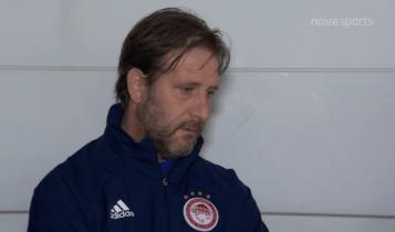 Ο Μαρτίνς για το ΑΕΚ-Ολυμπιακός (VIDEO)