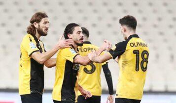 ΤΩΡΑ LIVE το Post Game του AEK-Ολυμπιακός από το ENWSI TV (VIDEO)