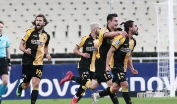 ΑΕΚ: Η ομάδα με τον μεγαλύτερο πλουραλισμό στην επίθεση στη Super League