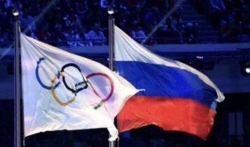Εκτός Ολυμπιακών, Παραολυμπιακών Αγώνων και Μουντιάλ λόγω ντόπινγκ η Ρωσία!