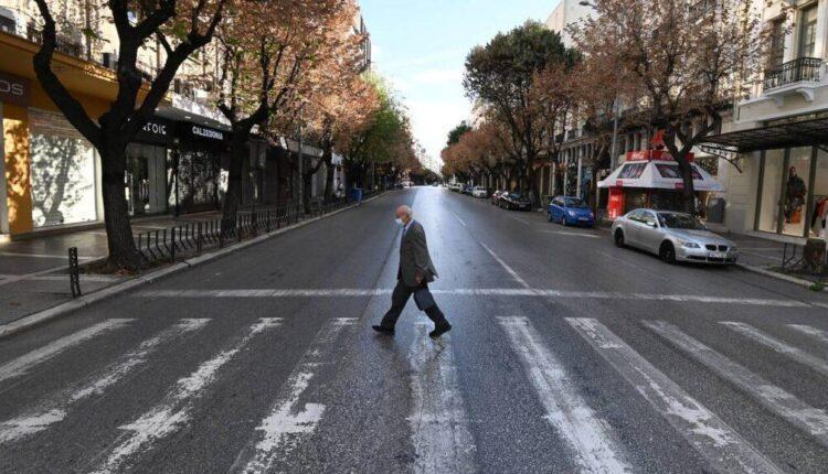 Εκτακτες ανακοινώσεις στις 6 το απόγευμα, από τη Θεσσαλονίκη-Σενάρια για τοπικά lockdowns