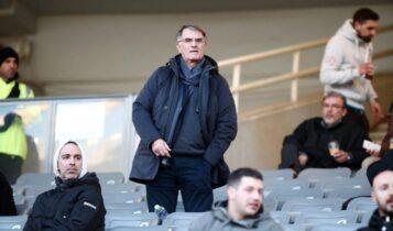Μπάγεβιτς: «Οι οπαδοί της ΑΕΚ ζουν για την ομάδα τους -Με λάτρεψαν ως παίκτη»