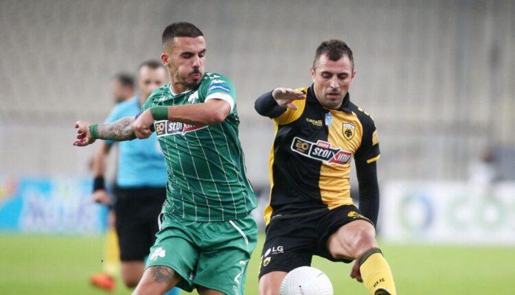 «Ο Ερυθρός Αστέρας είναι απίθανο να αγοράσει τον Κρίστισιτς από την ΑΕΚ τον χειμώνα, δεν έχει τα χρήματα»