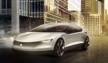 Η Apple έτοιμη να κάνει πάταγο με ηλεκτρικό αυτοκίνητο