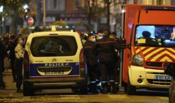 Σοκ στη Γαλλία: 48χρονος άντρας σκότωσε τρεις αστυνομικούς- Κρατούσε όμηρο τη γυναίκα του