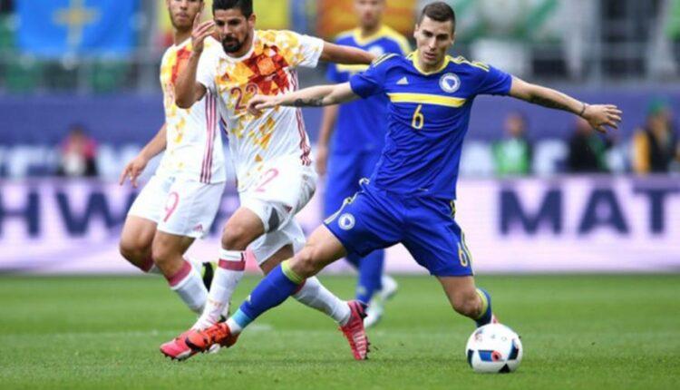 Σούσιτς: «Ο Βράνιες πρέπει να επιστρέψει στην Εθνική»