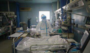 «118.000 και πάνω»: Η νέα μετάλλαξη του κορωνοϊού απειλεί κάθε σύστημα υγείας…