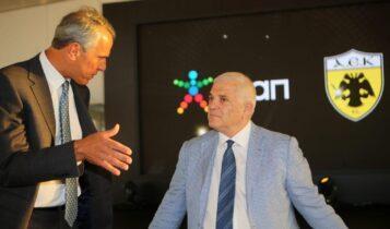 Σαρωτικός Μελισσανίδης: Προχωρά σε αλλαγές και στις Ακαδημίες!